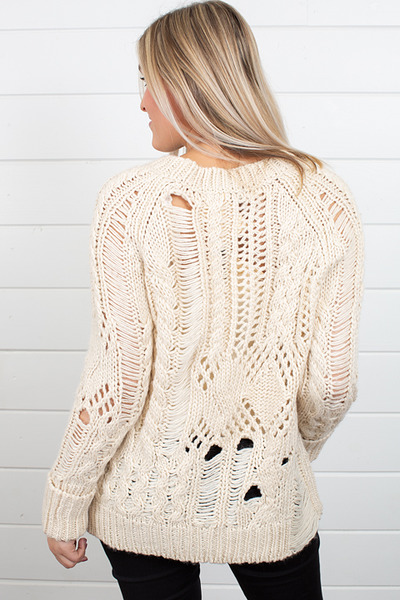 Heartloom Quincy Sweater 3