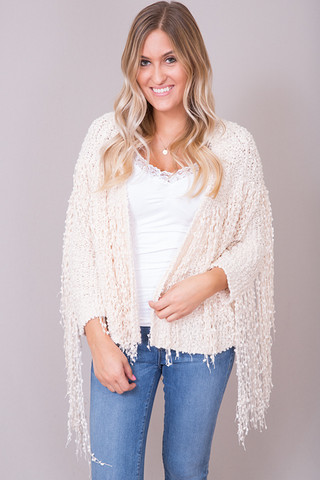 Knot Sisters Kristy Sweater