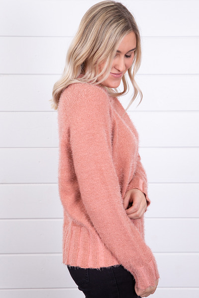 Knot Sisters Rose Bunni Sweater 2