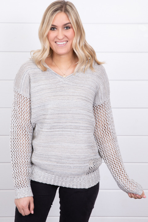 Mystree Carly Sweater