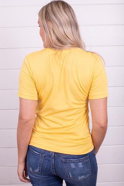 Alley And Rae Apparel Create Sunshine Tee 4