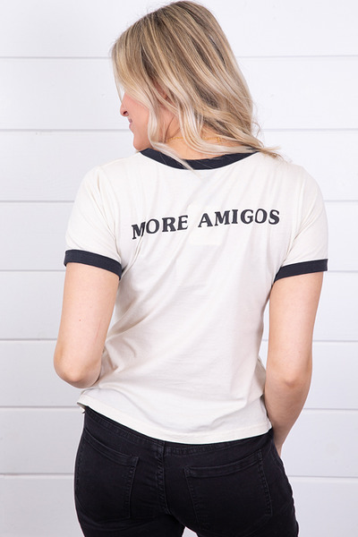 Knot Sisters Less Egos Tee 4