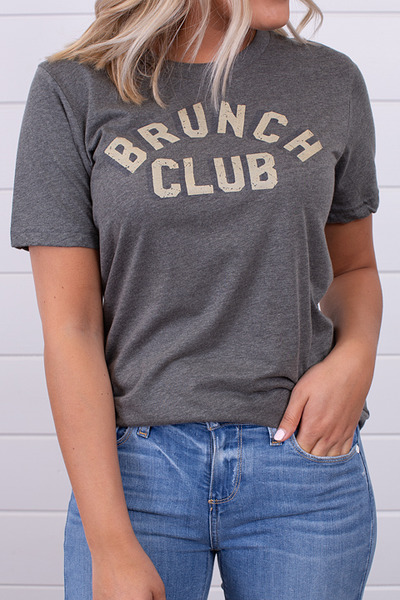 Brunch Club Tee 2