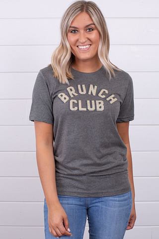 Brunch Club Tee