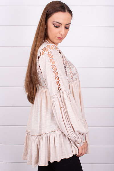 Free People Much Love Tunic 2