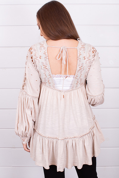Free People Much Love Tunic 3