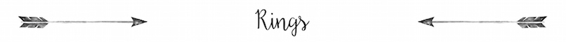 Rings | Timeless Styles for Every Girl