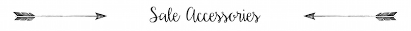 Accessories | Timeless Styles for Every Girl | Sale