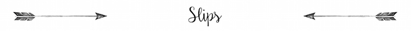 Slips | Timeless Styles for Every Girl