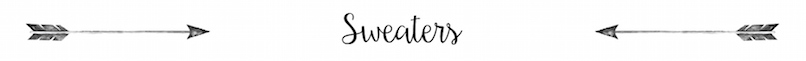 Sweaters | Timeless Styles for Every Girl